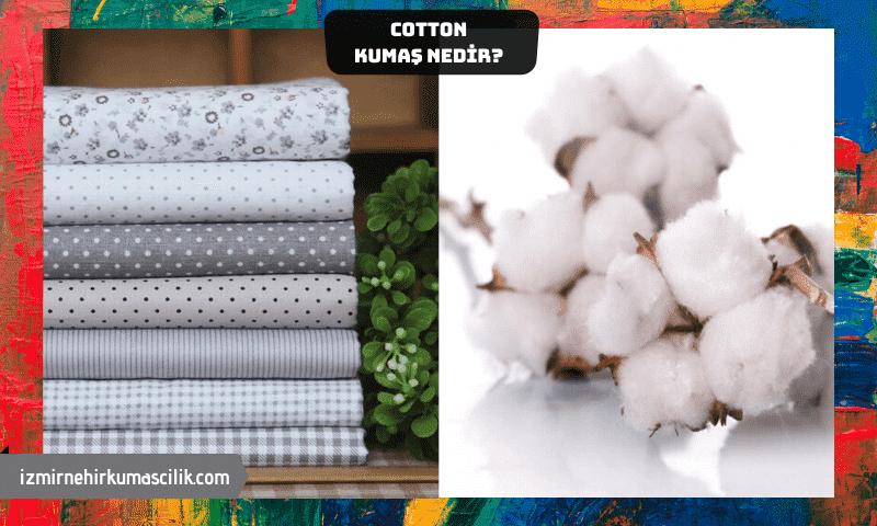 cotton-fabric-nedir